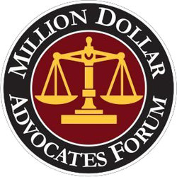 Million Dollar Advocates Form