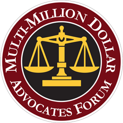 Multi-Million Dollar Advocates Form