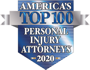 Top 100 Personal Injury Attorneys